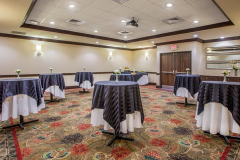 Crowne Plaza ANCHORAGE-MIDTOWN - Banquet Room