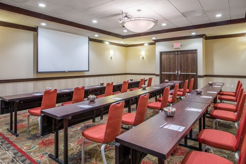 Crowne Plaza ANCHORAGE-MIDTOWN - Conference Room