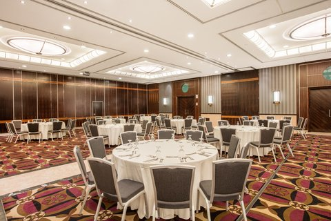 Crowne Plaza Beirut Hotel - Queen of the Colonies Room
