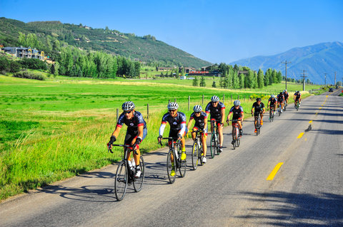 The Little Nell - Clip-In With Christian Cycling Camp