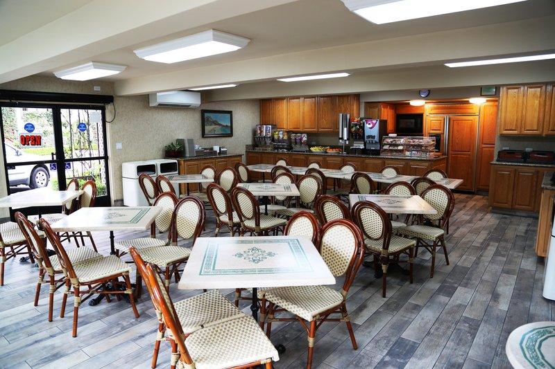 Breakfast Restaurants Near Laguna Hills