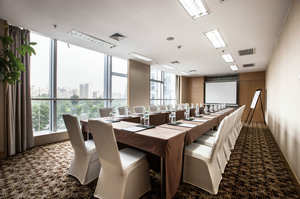 Holiday Inn Beijing Focus Square Conference Room