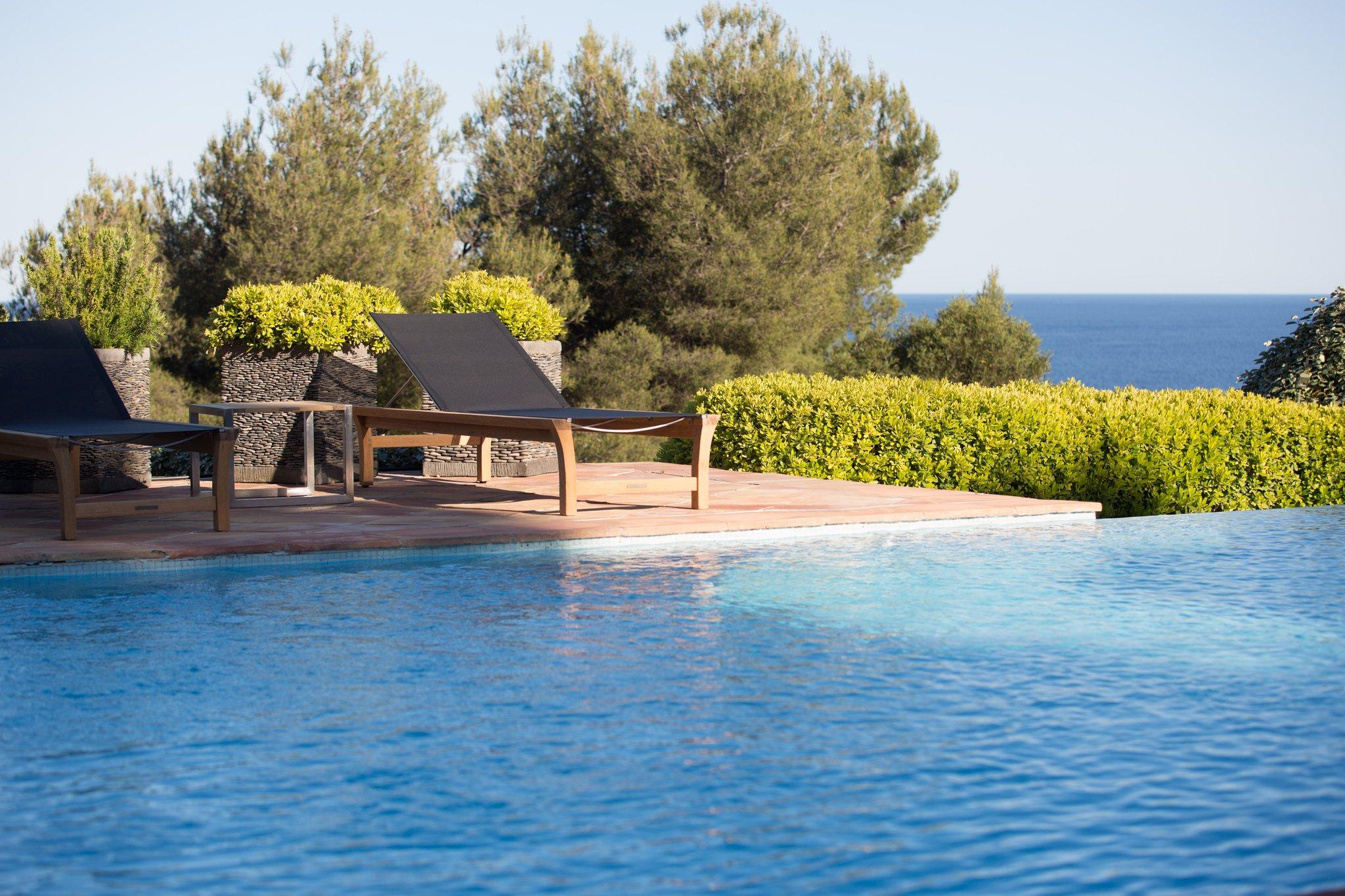 La Reserve Hotel Ramatuelle