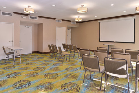 Holiday Inn Express & Suites FRESNO (RIVER PARK) HWY 41 - 32 Person Meeting Room