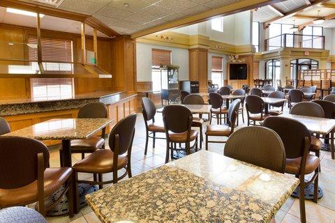 Drury Inn and Suites Albuquerque - Dining Area
