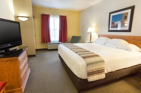 Drury Inn and Suites Albuquerque - Two-Room Suite