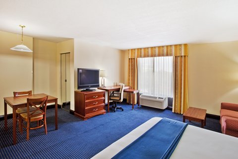 Holiday Inn Express & Suites ATLANTA N-PERIMETER MALL AREA - Suite