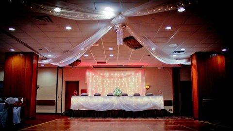 ฮอลิเดย์อินน์ แอเปลตัน โฮเต็ล - Ballroom