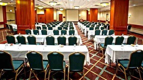 ฮอลิเดย์อินน์ แอเปลตัน โฮเต็ล - Banquet Room