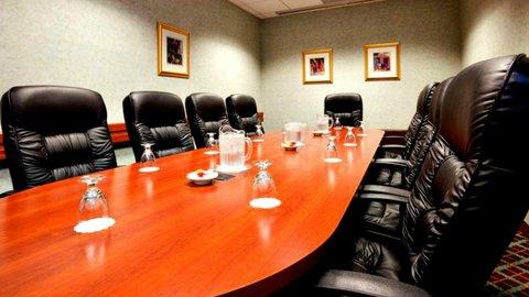 ฮอลิเดย์อินน์ แอเปลตัน โฮเต็ล - Meeting Room