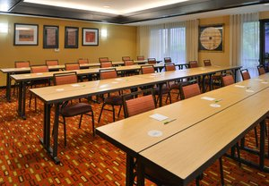 Meeting Facilities - Courtyard by Marriott Hotel Rock Hill