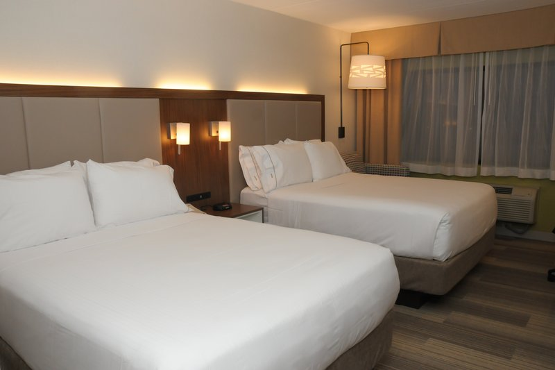 Holiday Inn Express HAUPPAUGE-LONG ISLAND - Hauppauge, NY