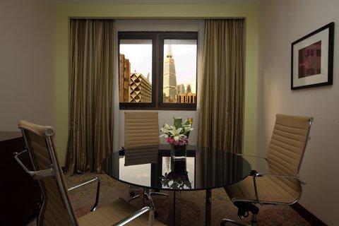 فندق هوليدي ان - In-Room Dining