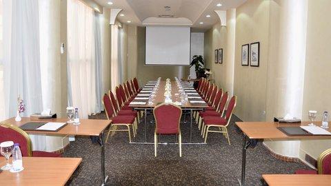 فندق هوليدي ان - Meeting Room