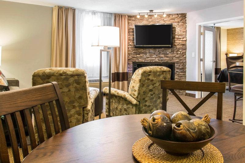 Comfort Inn Ludington - Ludington, MI