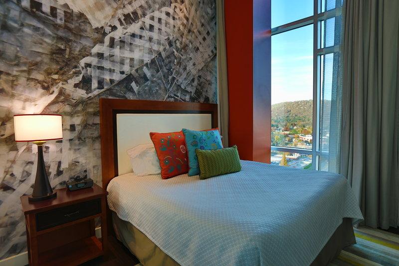 Hotel Indigo-Asheville Dwntwn - Asheville, NC