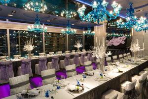 Crowne Plaza Hong Kong Causeway Bay - Wedding in Club @28