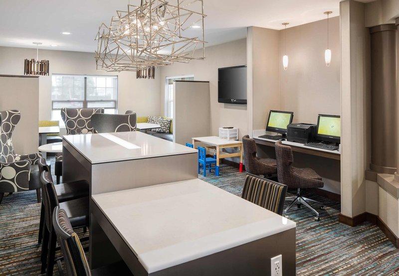 Residence Inn By Marriott Cypress Los Alamitos - Los Alamitos, CA