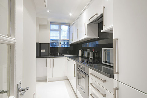 فونتيين هاوس - Bedroom Superior Kitchen