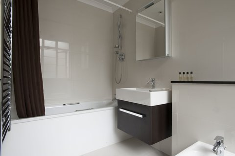فونتيين هاوس - Bedroom Superior Bathroom