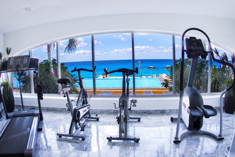 Coral Princess Golf & Dive Resort - Health Club