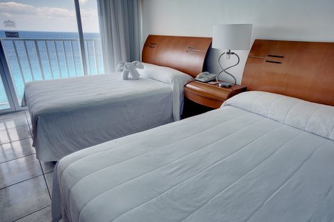 Coral Princess Golf & Dive Resort - Deluxe Ocean Front Doble