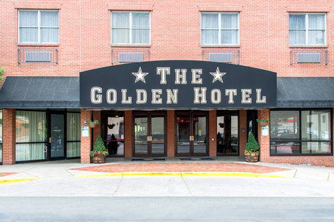 The Golden Hotel, an Ascend Hotel Collection Member - Exterior