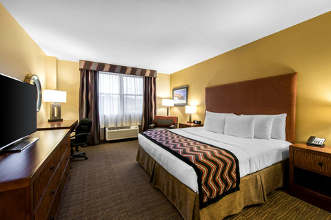The Golden Hotel, an Ascend Hotel Collection Member - King guest room