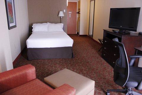 ฮอลิเดย์อินน์ แอเปลตัน โฮเต็ล - Guest Room