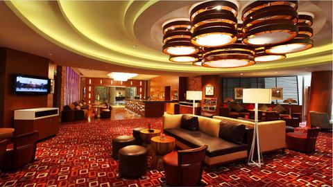 Crowne Plaza CHONGQING RIVERSIDE - Lobby Lounge