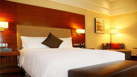 Crowne Plaza CHONGQING RIVERSIDE - Executive Room
