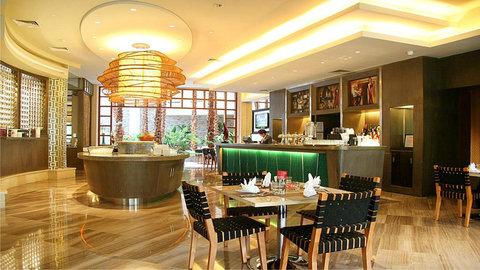 Crowne Plaza CHONGQING RIVERSIDE - Restaurant