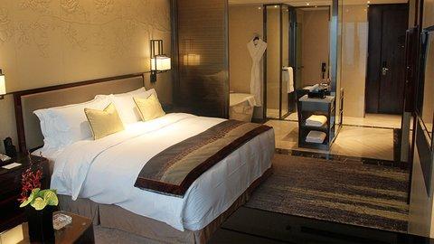 InterContinental FUZHOU - Guest Room