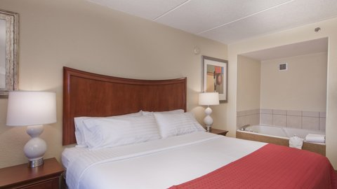 Holiday Inn FLINT - GRAND BLANC AREA - Guest Room