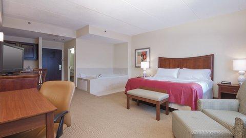 Holiday Inn FLINT - GRAND BLANC AREA - Junior Suite