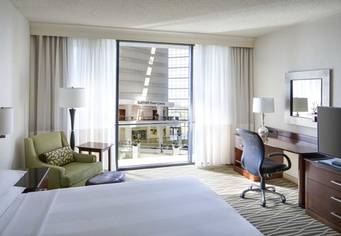 Westin City Center - King Guest Room