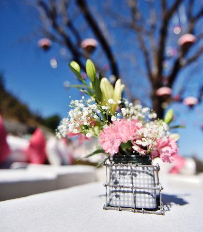 JW Marriott Mussoorie Walnut Grove Resort & Spa - Intricate Decor Options