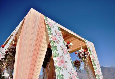 JW Marriott Mussoorie Walnut Grove Resort & Spa - Destination Weddings at JW Marriott Mussoorie