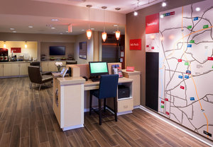 Map - TownePlace Suites by Marriott Columbus