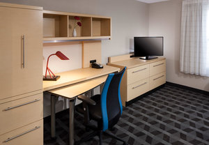 Room - TownePlace Suites by Marriott Columbus