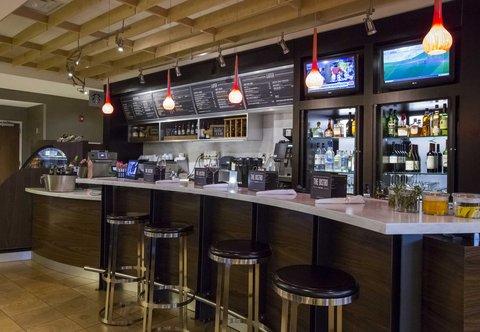Courtyard Jackson Airport/Pearl - Bistro