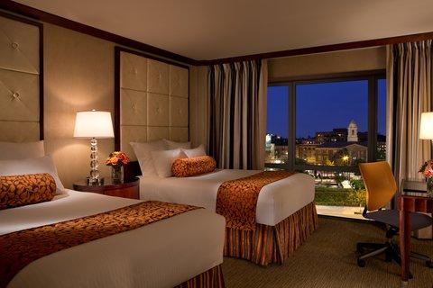 Millennium Bostonian Hotel Boston - Standard Double Room