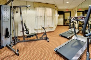 Fitness/ Exercise Room - Holiday Inn Express Hotel & Suites Easton