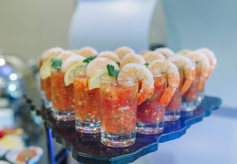 Courtyard Nashua - Event Catering