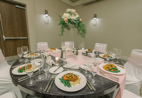 Courtyard Nashua - The Event Center Weddings
