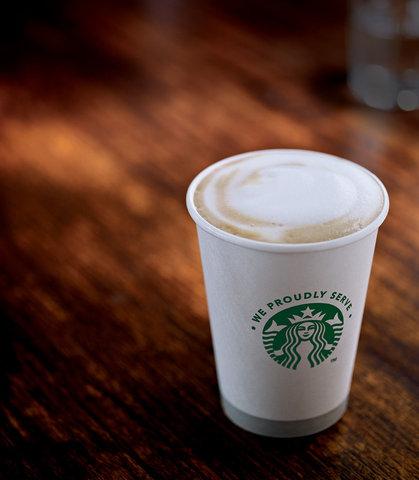 Courtyard Downtown Marriott - Starbucks  Coffee