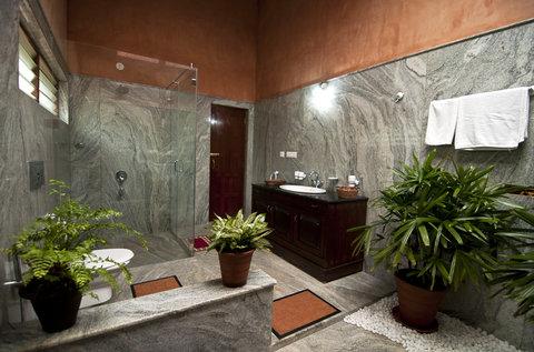 Wild Woods Spa and Resort - Luxury Villa