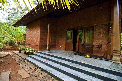 Wild Woods Spa and Resort - 2 Bedroom Luxury Villa
