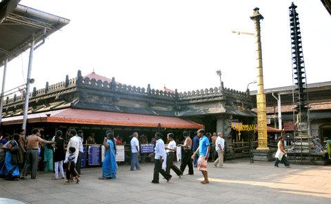 Wild Woods Spa and Resort - Kollur Temple