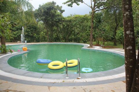 Wild Woods Spa and Resort - Swimming Pool